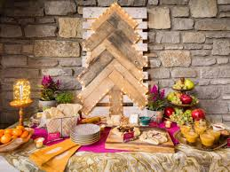how to set up a buffet table how to set up a gorgeous buffet table for your holiday party