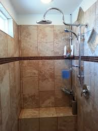 Baroque Moen Parts In Bathroom Mediterranean With Custom Shower Next To Body Spray Alongside - 7 u0027 x 3 u00276