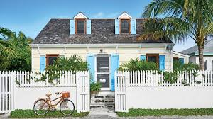 house makeover amazing bahamas cottage makeover coastal living