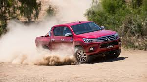 toyota hilux 2016 toyota hilux tuned for australia with big sales on the