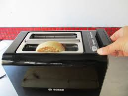 Bosch Toasters Bosch Styline Review Trusted Reviews