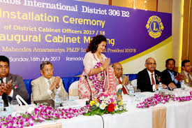 Cabinet Officers Gallery Category 1st Cabinet Meeting U0026 Installation 2017
