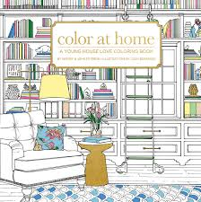 New Home Design Books by New Coloring Book Highlights Different Decor Styles In Stunning