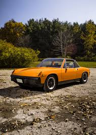 porsche 914 wheels collectible classic 1970 1976 porsche 914