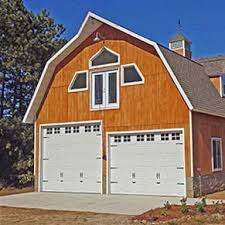 gambrel roof garages barnplans blueprints gambrel roof barns homes garage