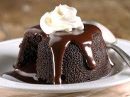 chocolate lava cake recipe panlasang pinoy recipes
