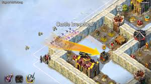 Microsoft Siege - microsoft bringing age of empires castle siege to windows phone 8