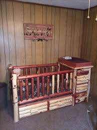 nursery decors u0026 furnitures baby doll crib and changing table