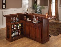 Home Mini Bar by Furniture Small Bar Furniture With Wooden Bar Cabinet Combined