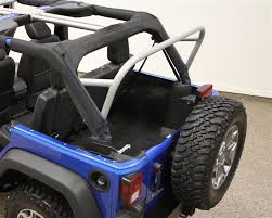 jeep rubicon 4x4 4 door rock 4x4 8482 3rd row sport cage for jeep wrangler jk 4dr