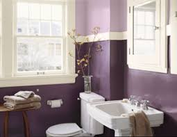 Interior Paint Buying Guide - Best type of paint for bathroom 2