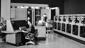 kee facts the first supercomputer vs u0027the desk set u0027 npr