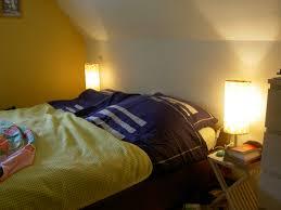 Schlafzimmer Lampe Und Nachttischlampe Schirm Kaputt Macht Nix U2013 Ines Handmade