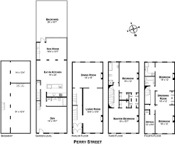 Eaton Center Floor Plan 69 Best Tv Show Floor Plans Images On Pinterest Architecture