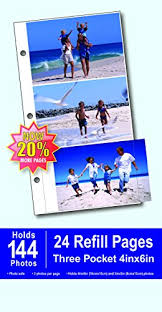 Photo Album Refill Pages 4x6 Photo Album Refill Pages 4x6 2 Ring Compare Prices At Nextag