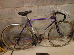 peugeot bike green can anyone id or age this peugeot for me please cyclechat