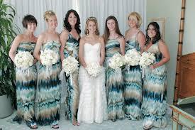 all white summer wedding in santa monica california inside weddings