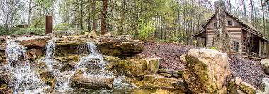 Clemson Botanical Garden by Visit Clemson University South Carolina