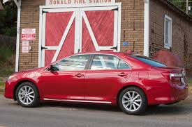 2013 toyota camry warning reviews top 10 problems you must know