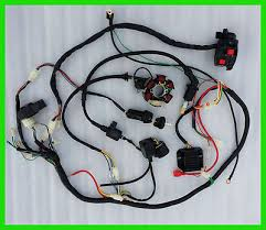 dazon raider 150 wiring harness dazon go kart parts u2022 edmiracle co