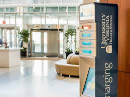 Smith System Furniture by Phone Charging Stations For Hospitals And Medical Centers