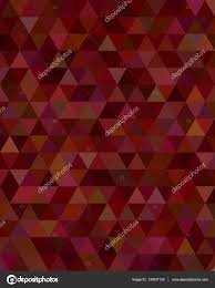 abstract triangle tile mosaic background design u2014 stock vector