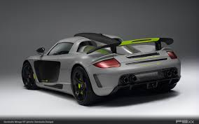 gemballa porsche 911 gemballa revisits mirage gt with new carbon edition u2013 p9xx