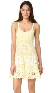 spaghetti dress temptation positano spaghetti dress shopbop