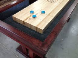 Antique Shuffleboard Table For Sale 30 Best Shuffleboard Tables For Sale Images On Pinterest