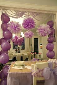 Birthday Decorations To Make At Home Best 25 Crepe Paper Decorations Ideas On Pinterest Tissue Paper