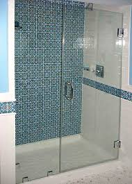 Glass Shower Doors Cost Coolest Glass Shower Door Cost Estimate T90 In Simple Home