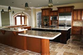 Kitchen Cabinets Stainless Steel Contemporary Oak Kitchen Cabinets U Shaped Gray Wood Cabinet