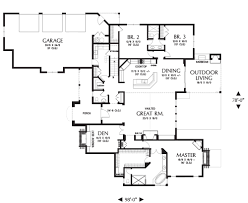 7000 Sq Ft House Plans Denton 5195 4 Bedrooms And 3 Baths The House Designers
