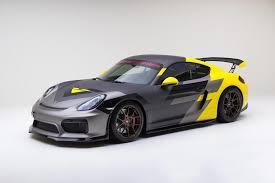 Porsche Boxster Body Kit - porsche 981 cayman gt4 body kits u0026 carbon fiber aero kits
