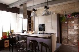 ambiance et style cuisine confortable deco maison avec poutre dco cuisine galerie et cuisine