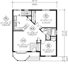small bungalow plans 31 12x24 tiny house floor plans and designs modern tiny house