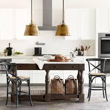 Winfield Home Decor Ltd Winfield Double Kitchen Island Williams Sonoma