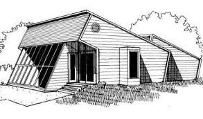 solar home design plans passive solar home plans western section passive house