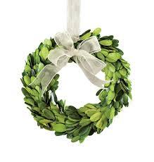 preserved boxwood wreath decorate kitchen cabinets with preserved boxwood wreaths for christmas