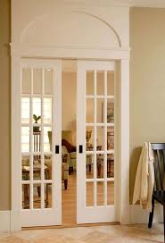 Ideas For Sliding Glass Doors by French Doors Outfitted With Screens Integrity Windows For The