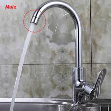 Kitchen Faucet Nozzle Aliexpress Com Buy Free Shipping Water Saving Kitchen Faucet Tap