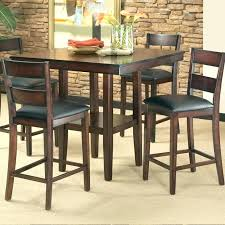 Bar Stool Table Sets Dining Table Bar Stool Dining Table Set Counter Stools Pedestal