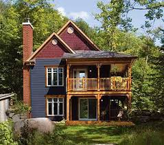 Simple Cabin Plans With Loft 195 Best Cabin Contenders Images On Pinterest Small Houses