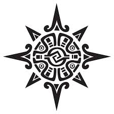 aztec tattoos and designs page 26