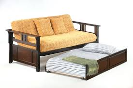beds small double futon sofa bed couch style beds small futon