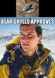 Bear Grylls Memes - bear grylls like fish shoes meme by balunbal memedroid