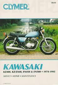 1983 kawasaki z440 twin moto zombdrive com
