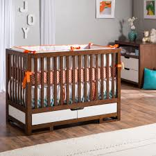 Convertible Cribs With Changing Table by Karla Dubois Oslo 3 In 1 Convertible Crib Collection Hayneedle