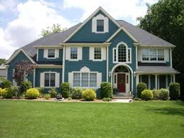 best color for exterior house of also advice from the painters