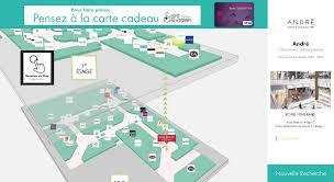 home design 3d ipad 2 etage hammerson digitizes the saint sébastien shopping center in nancy